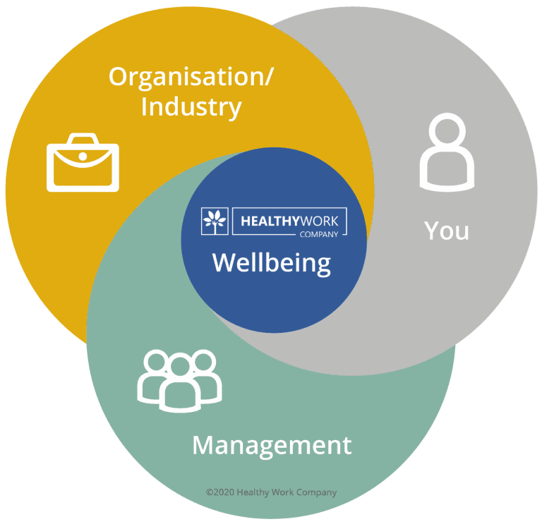 Healthy Work Company Wellbeing in the Workplace