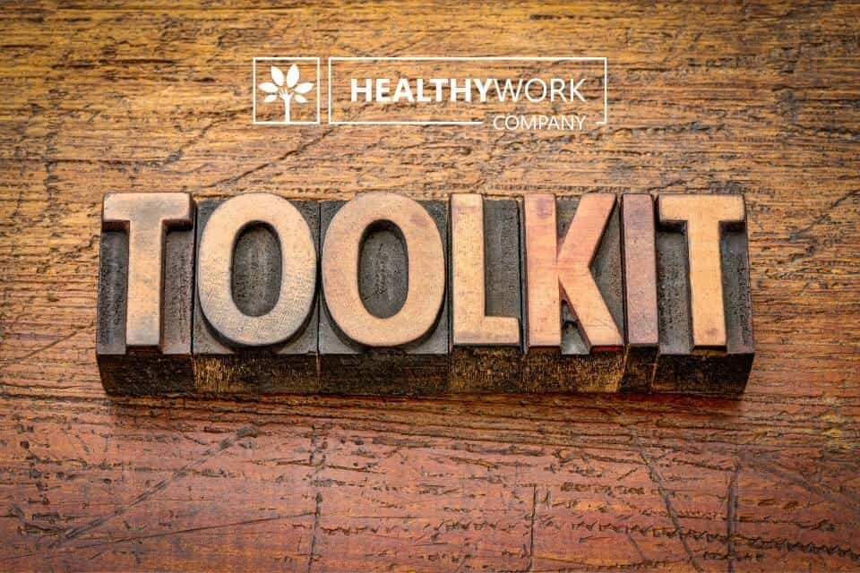 Healthy Work Company Toolkit